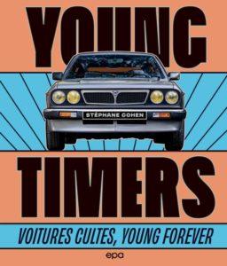 L'univers « Youngtimers » par Stéphane Cohen