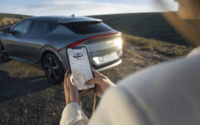 Kia choisit « Kia Connect » comme nouveau nom pour ses services connectés et son application associée